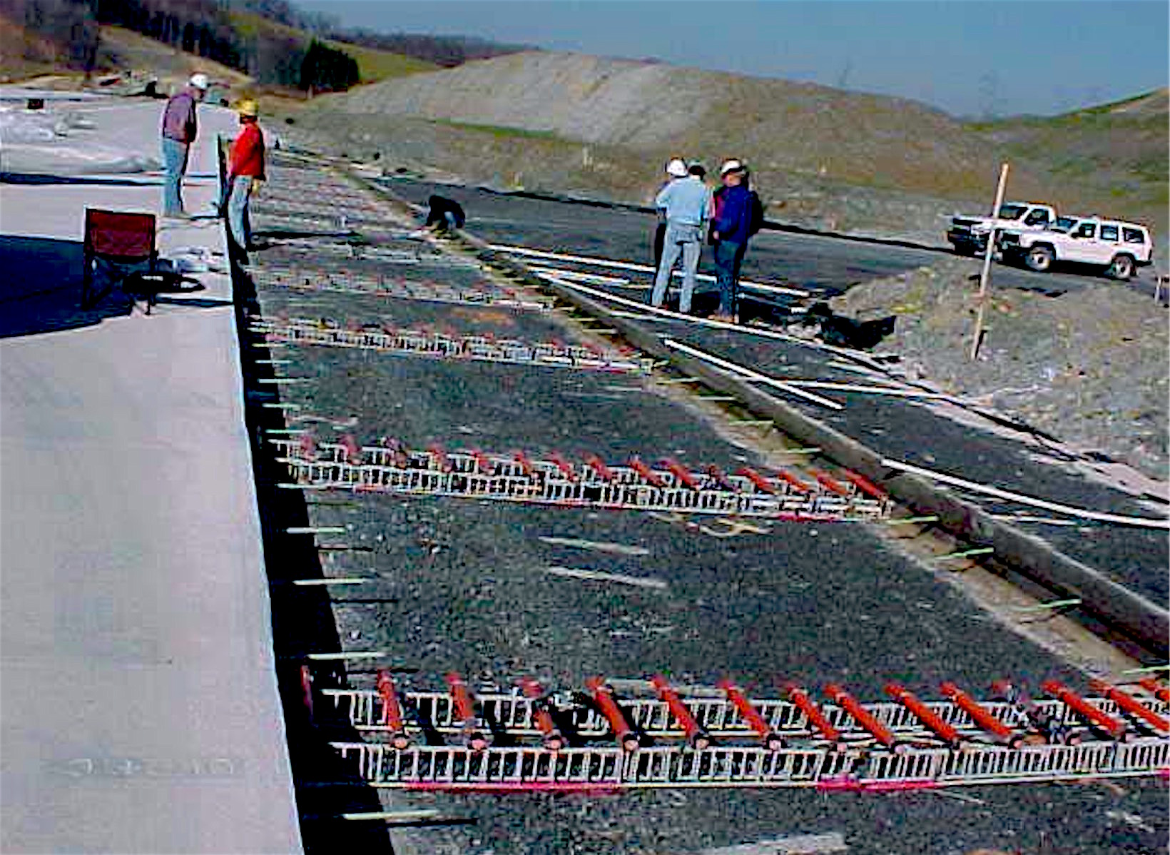 WEBINAR: Dowel Basket Anchoring Methods: Best Practices for Jointed Concrete Pavements