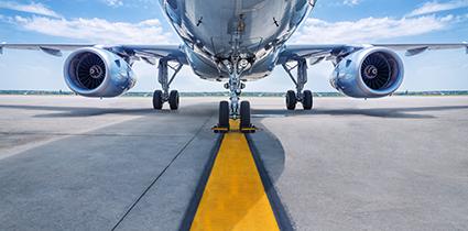 SAVE THE DATES! Airport Pavement Design & Construction