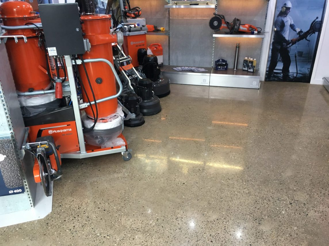 polished concrete cost 1
