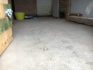 Polished Concrete wales