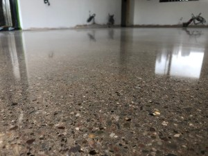 Concrete Polishing Kington Herefordshire
