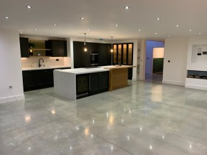 polished concrete floors leicestershire