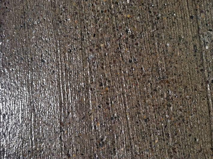 Lacquer Concrete Sealer