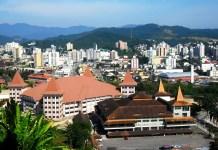 Novo Processo Seletivo é divulgado pela Prefeitura de Brusque - SC