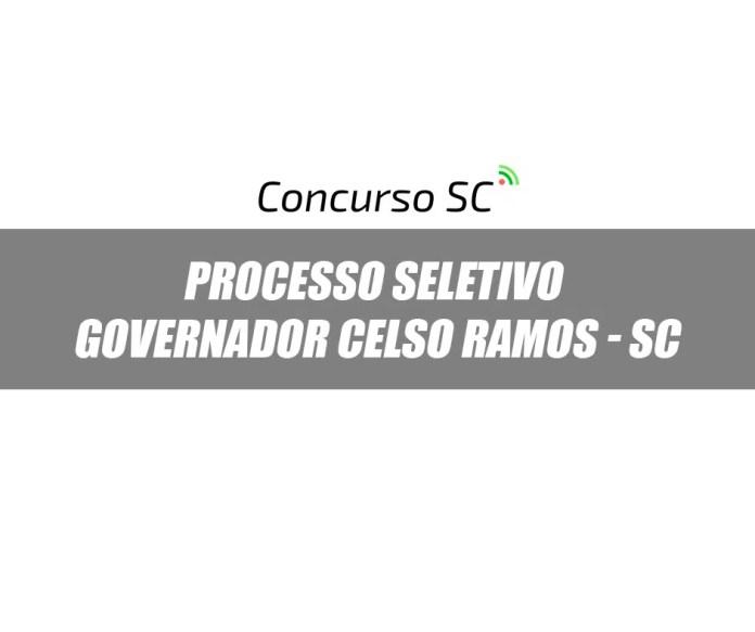Governador Celso Ramos