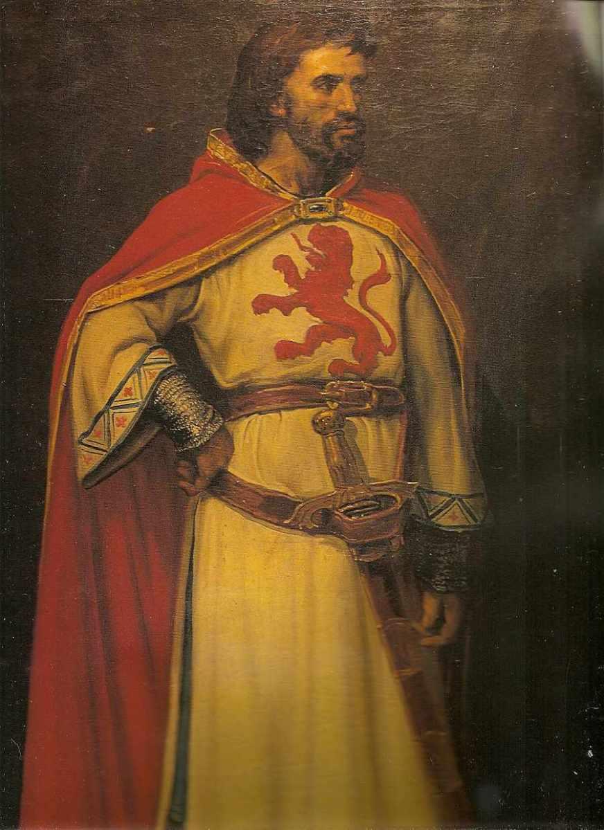 Ramiro II, rey de León