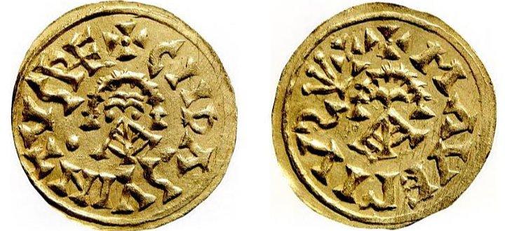 La moneda en el condado de Castilla
