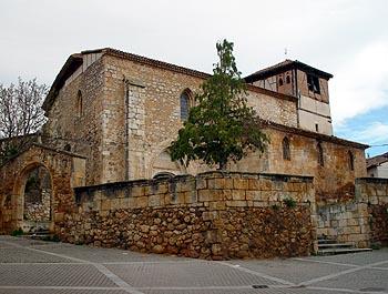Iglesia de Santo Tomás de Covarrubias