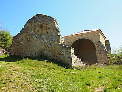 Iglesia de Siero