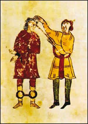 Resultado de imagen de rey Nepociano