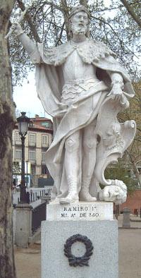 Ramiro I de Asturias