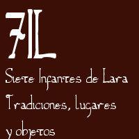 Proyecto colaborativo 7IL: historias y lugares de los Siete Infantes de Lara