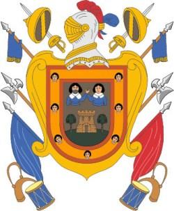 Escudo de Salas de los Infantes