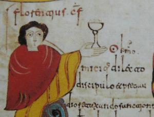 Florencio de Valeránica