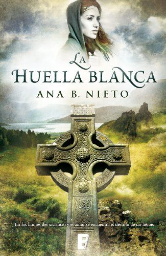 La huella blanca Book Cover