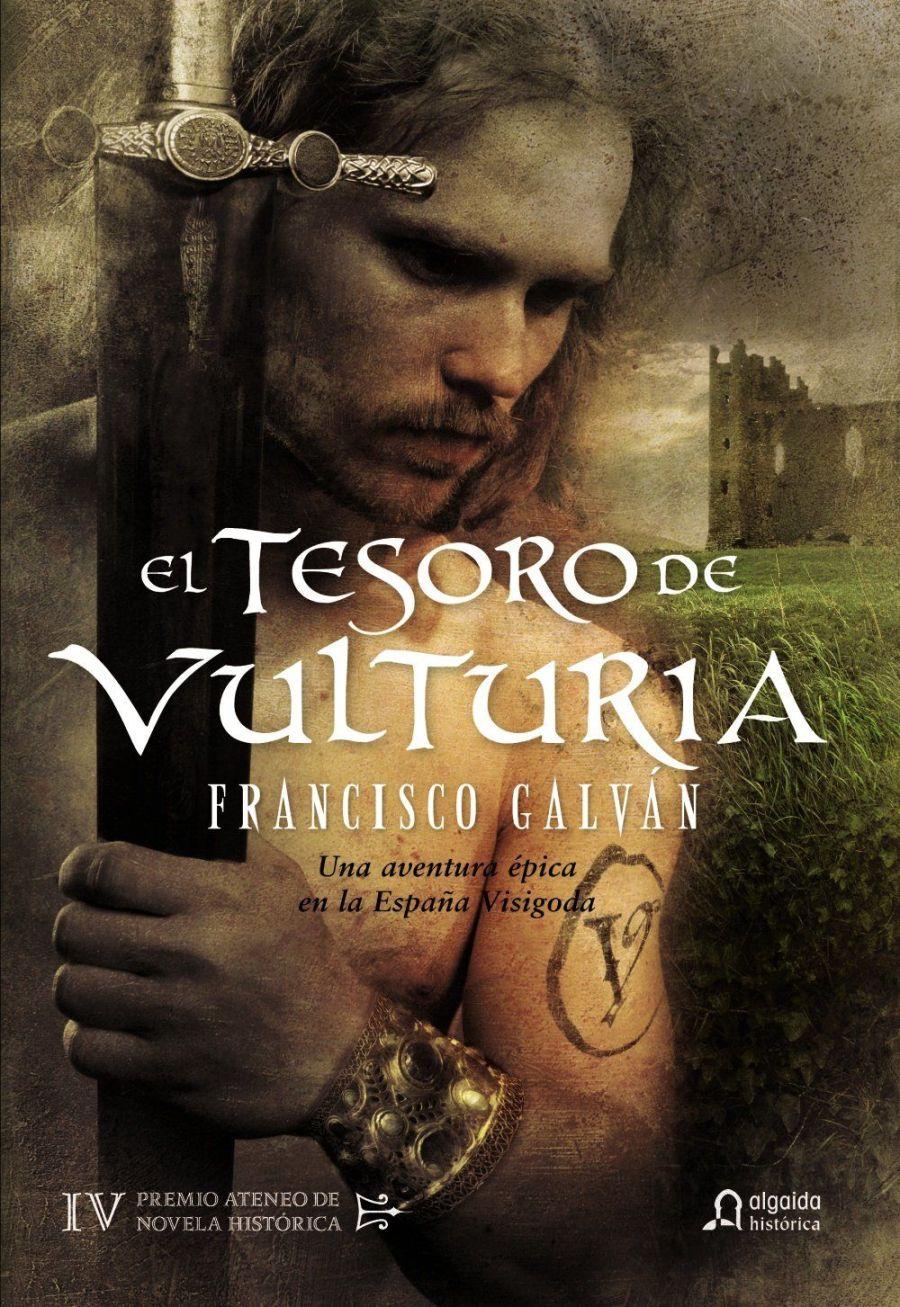 El tesoro de Vulturia Book Cover