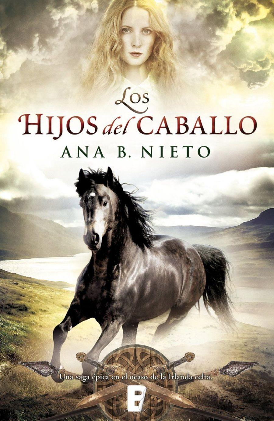 Los hijos del caballo Book Cover