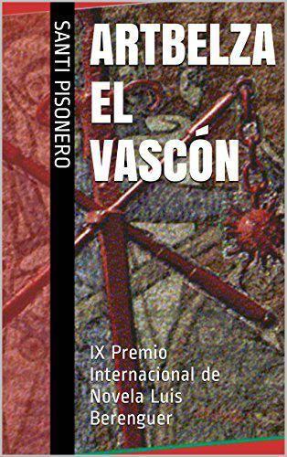Artbelza el vascón Book Cover
