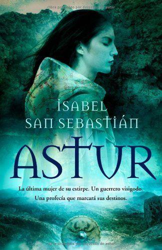 Astur Book Cover