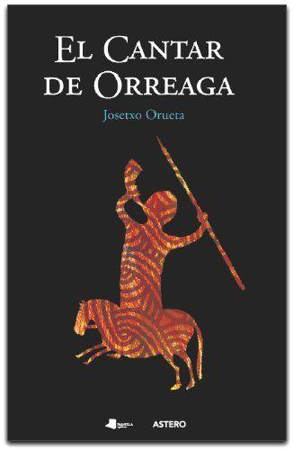 El cantar de Orreaga Book Cover