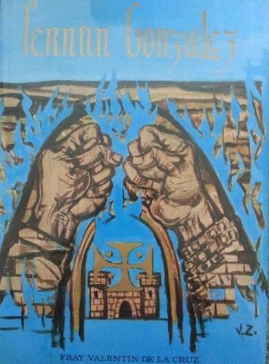 Fernán González, su pueblo y su vida Book Cover