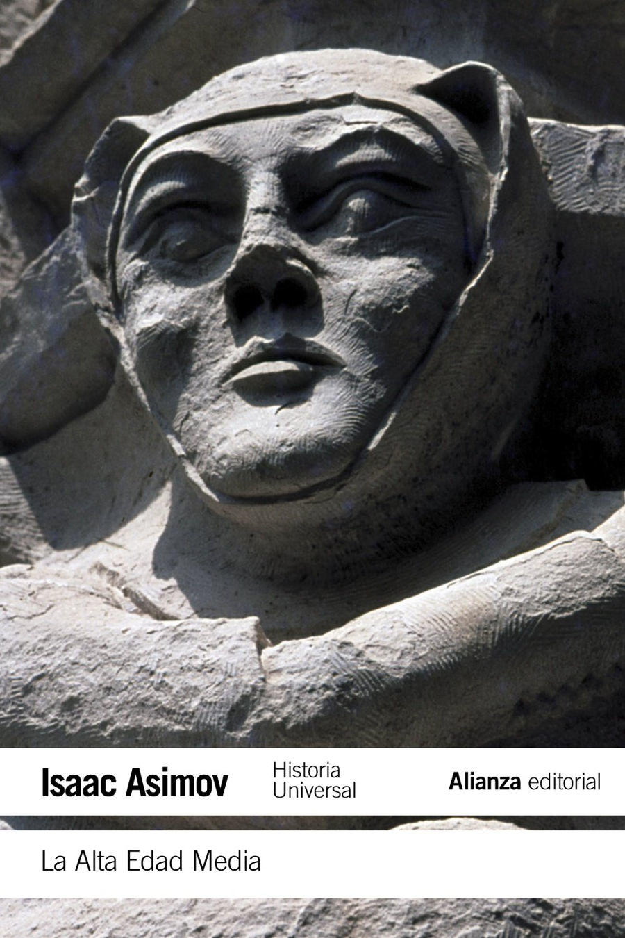 La Alta Edad Media: Las Edades Oscuras Book Cover