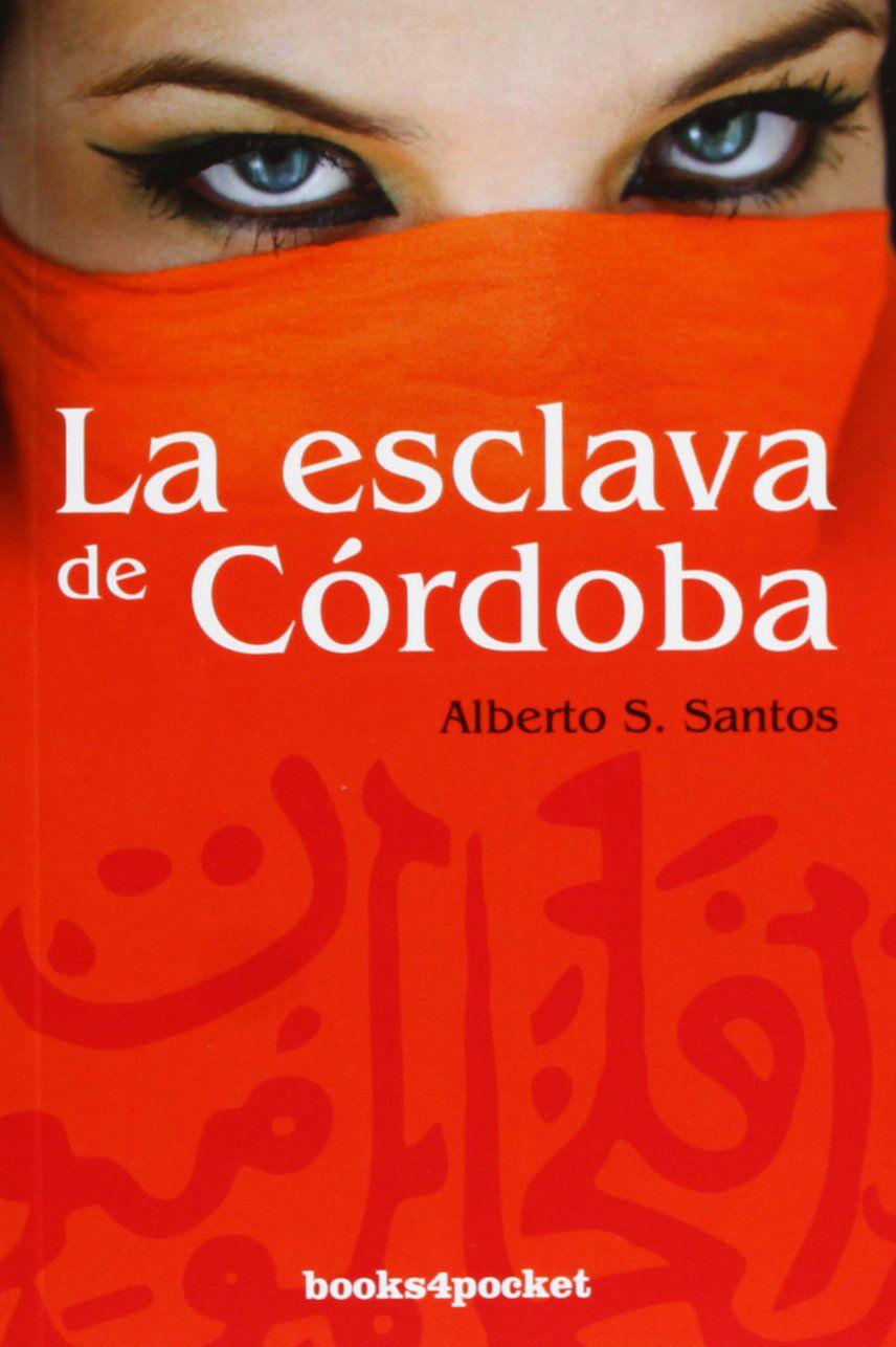 La esclava de Córdoba Book Cover