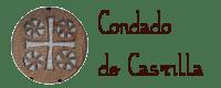 Logotipo Historia Condado de Castilla