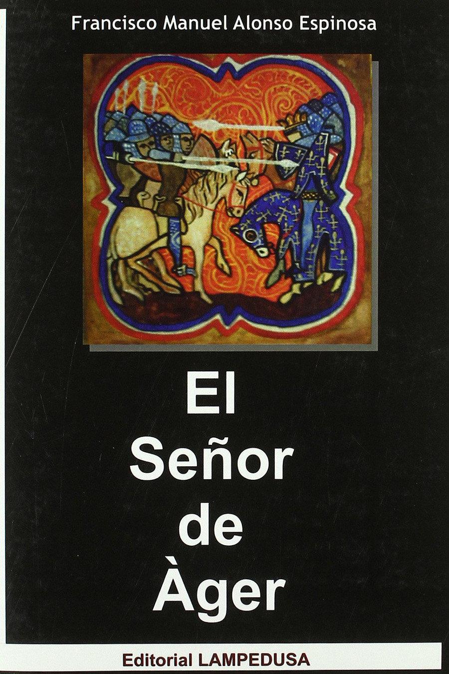 El señor de Àger Book Cover