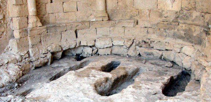Necrópolis de San Miguel de Sacramenia