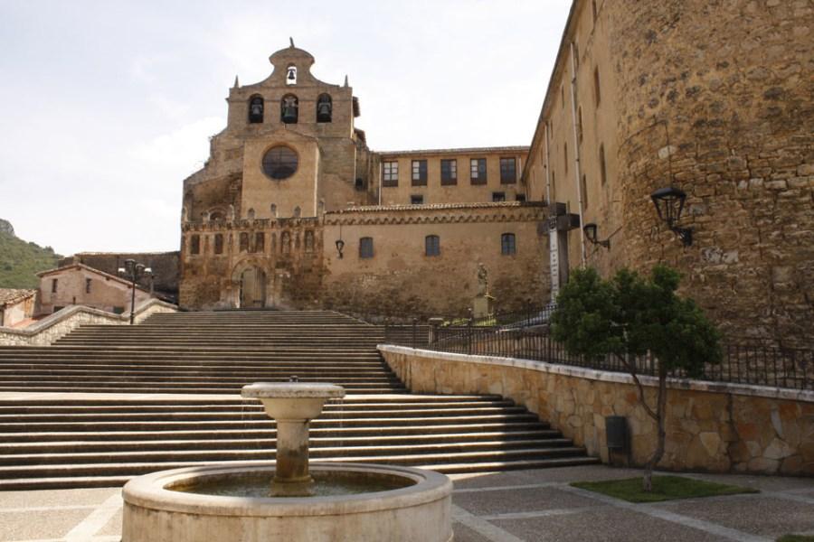 San Salvador de Oña