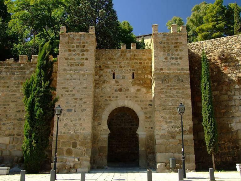 'Abd al-Rahman ben Manyuh, rey de la taifa de Toledo