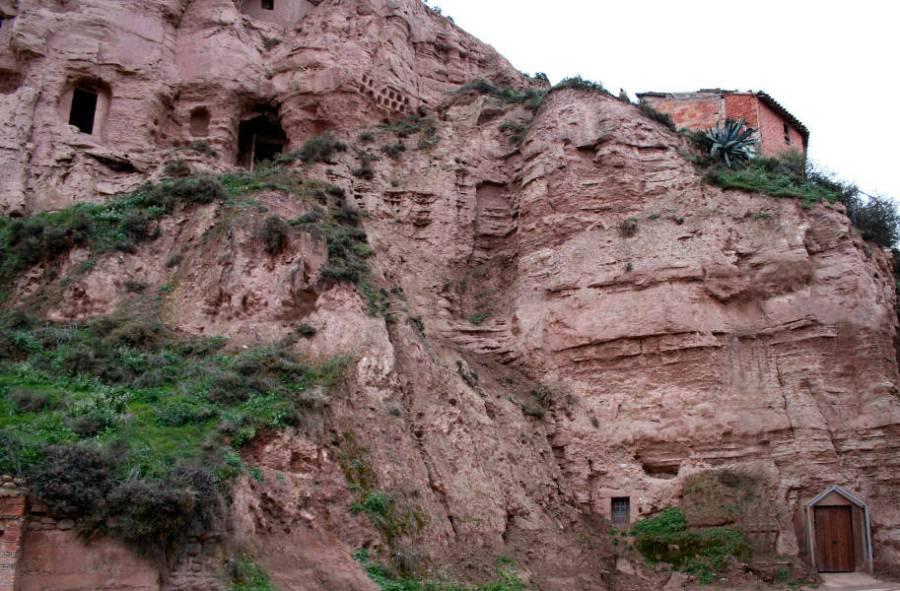 San Martín de Albelda de Iregua