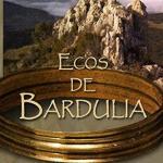 Ecos de Bardulia. Novela histórica