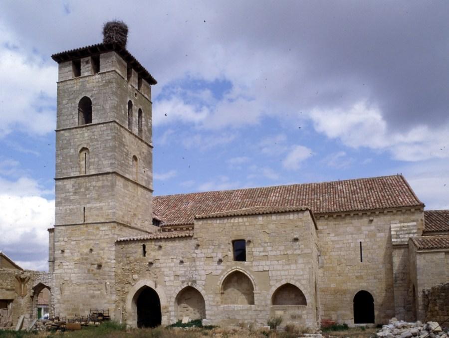 Santa María de Husillos