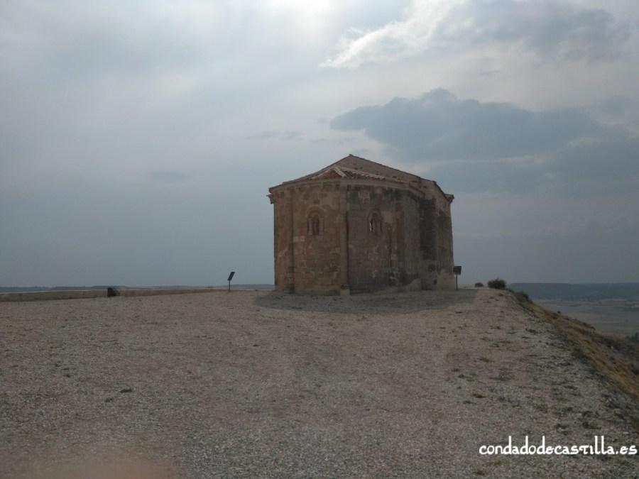 Ermita de San Miguel (Sacramenia)