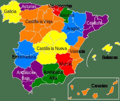 Proyecto de Estados Federados de la I República (1873)