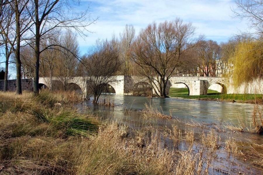 Puente Malatos (Burgos)
