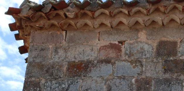 Fecha modificación ábside San Juan de barbadillo