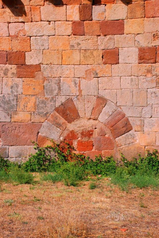 Puerta sur San Juan de Barbadillo