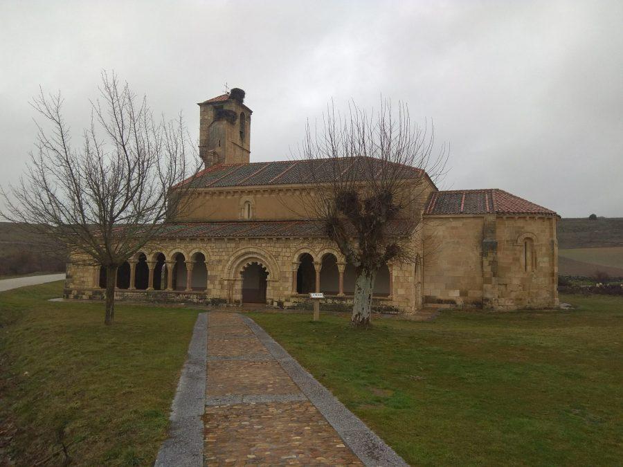 Iglesia de Nuestra Señora de la Asunción de Duratón