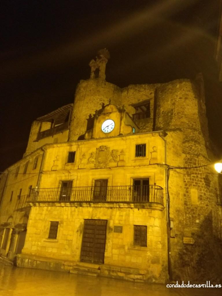 Castillo de Sepúlveda