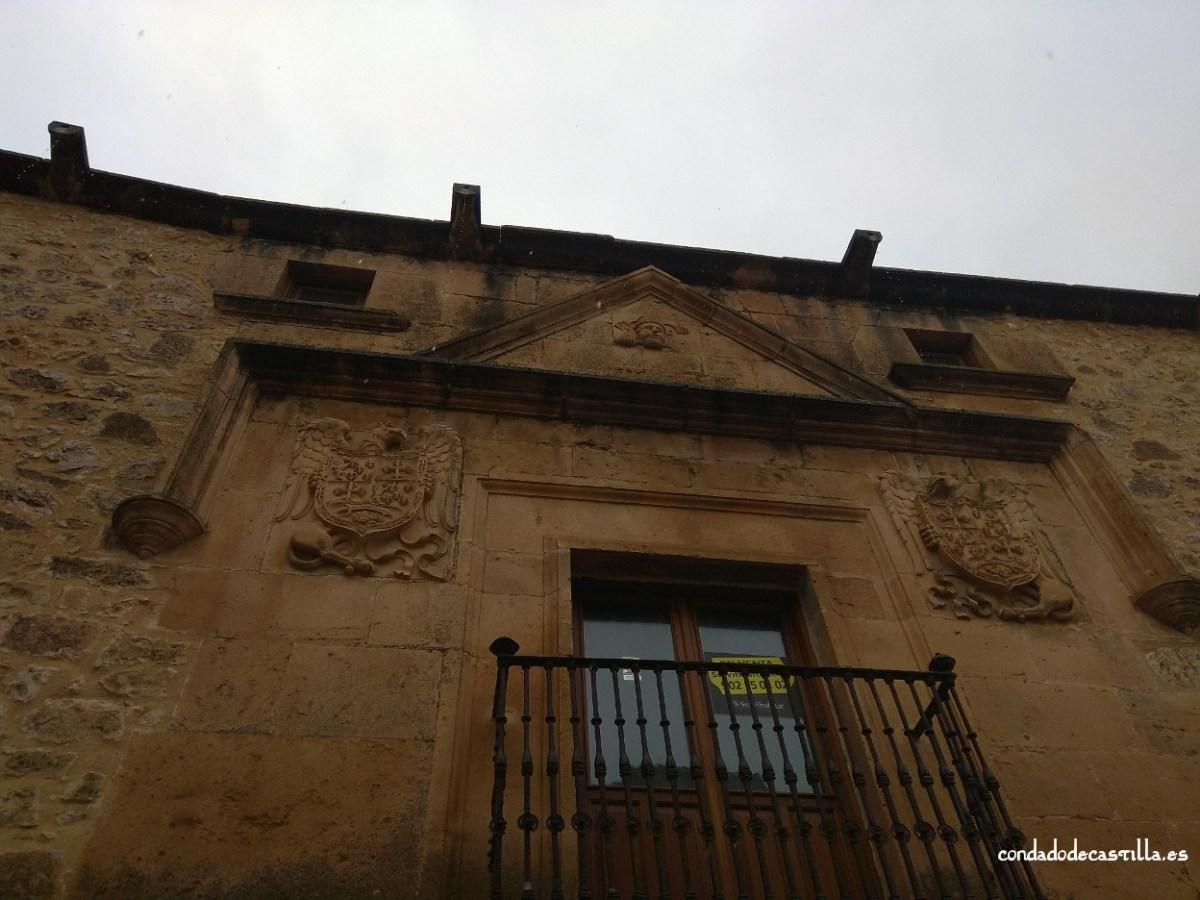 La leyenda de los alcaides de Sepúlveda y Fernán González