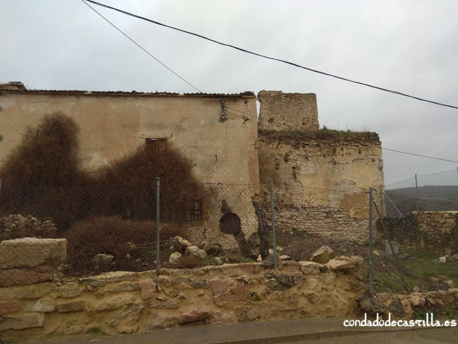 Iglesia de San Millán en Sepúlveda