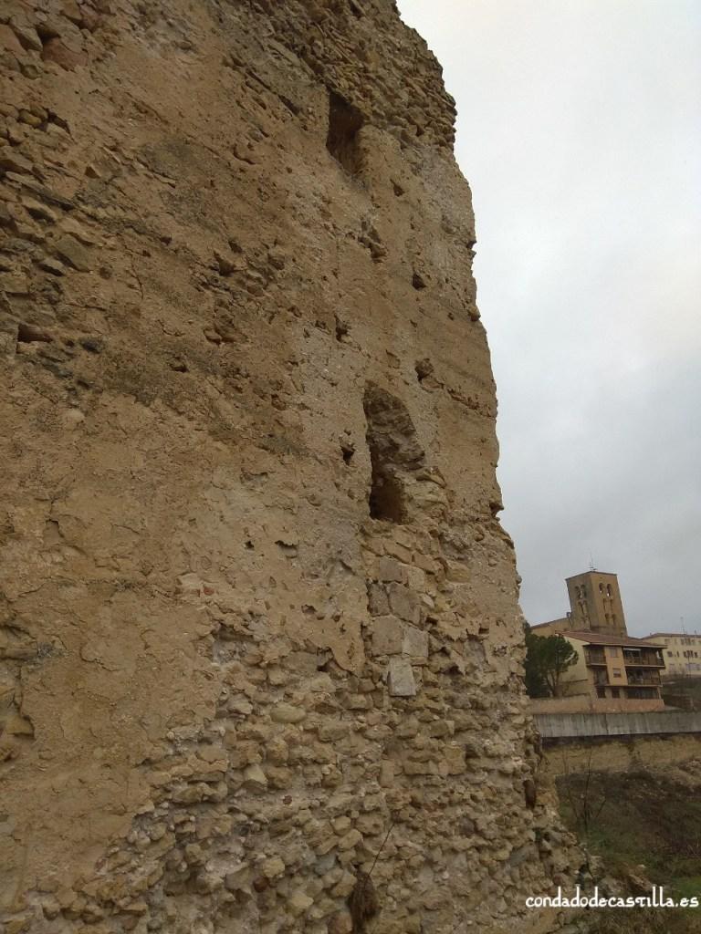 Iglesia de San Millán en Sepúlveda - Torre