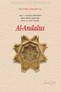 Al-Andalus Book Cover