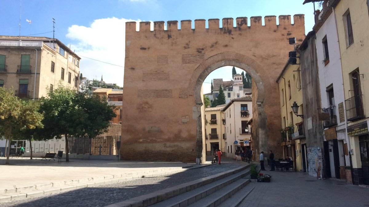 Habbus ben Maksán, rey de la taifa de Granada
