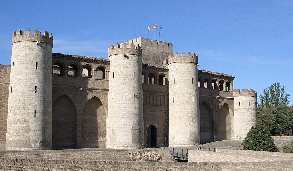 Mundir I, primer rey de la taifa de Zaragoza