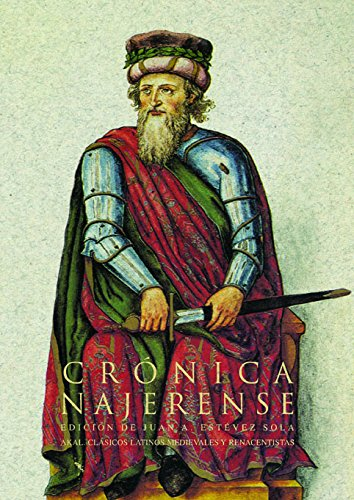 Crónica Najerense Book Cover