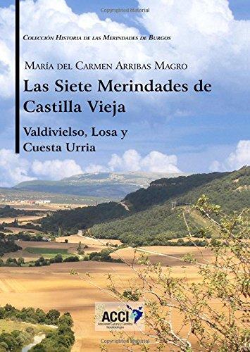 Las siete Merindades de Castilla Vieja - Tomo II Book Cover